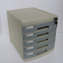 Best Selling Office Plastic File Cabinet