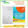tablet pc sale Teclast X98 Air III pc 9.7 inch In tel Z3735F quad cores 2GB 32GB Android 5.0 best pc tablet