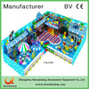 Outdoor hot sale funny soft playground naughty fort amusement park rides