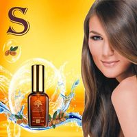 protects arganinst UV damage argan oil natural for body and hair