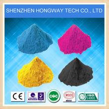 Universal for HP Laserjet Enterprise 500 Color M551 CE400A/CE401A/CE402A/CE403A color refill toner powder