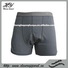 100% Pure Wool Merino Men Boxer Shorts Underwear