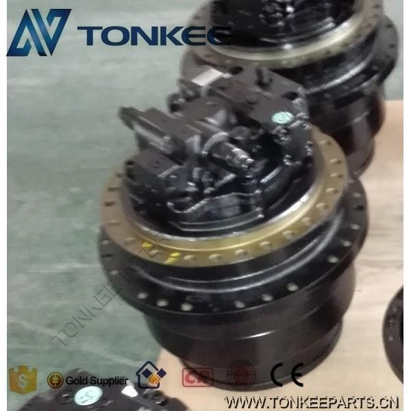 TM50VC travel motor doosan make.jpg
