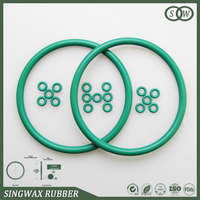 High pressure Rubber O-Ring with reach sgs
