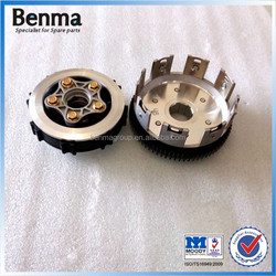 Big gear motorcycle/scooter /autobike clutch assembly