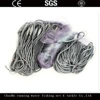 Green Cheap Drift Hight Quality Nylon Monofilament Gill Fishing Nets