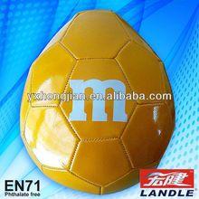 fútbol balón de fútbol