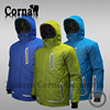 BSCI audit 100% polyester mens hiking various colors keep warm cheap windbreaker jacket with great price