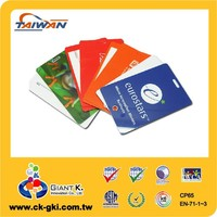Hot quality durable plastic wholesale logo luggage travel tags