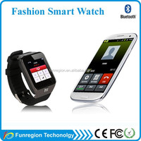 2015 New Smart Watch S29 with camera TF SIM card for samsung galaxy gear smart watch