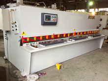 Metal Steel cnc iron sheet cutter machine from China Supplier