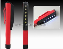 6 LED PEN FLASHLIGHT ZTP006