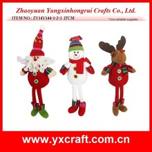 christmas decoration (ZY14Y144-1-2-3) toy doll