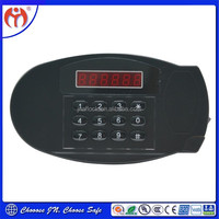 Discount China Supplier Electronic Combination Locker Lock for Safe Deposit Box and Filing Cabinets