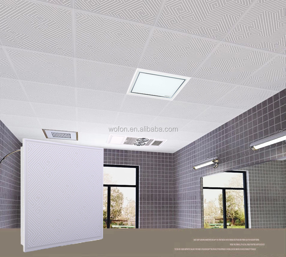 Shop ceiling designs shops ceiling design sky ceiling tile for Shop ceiling design