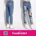 venta al por mayor 2015 de nueva alta calidad sexy de jean de mezclilla