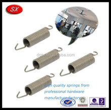 Customized stainless steel furniture compression spring ,furniture coil springs, Extension Spring