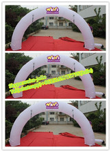 INFLATABLE EVENT ARCH /WHITE/5M
