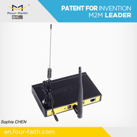 3G Industrial Wifi Smart Router with External Antenna For intelligent video surveillance