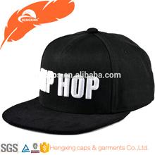 Wholesale blank snapback/custom made blank snapback hat/6 panel blank snapback cap/hat