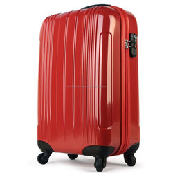 2016 abs luggage and suitcase lightweight trolley case