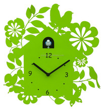 Home decorative cuckoo clock