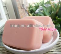 2014 new arrival luxury 100g toilet soap