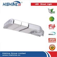 CE ROHS 100W High Power solar energy led street light
