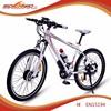 top al alloy front motor super electric pocket bike
