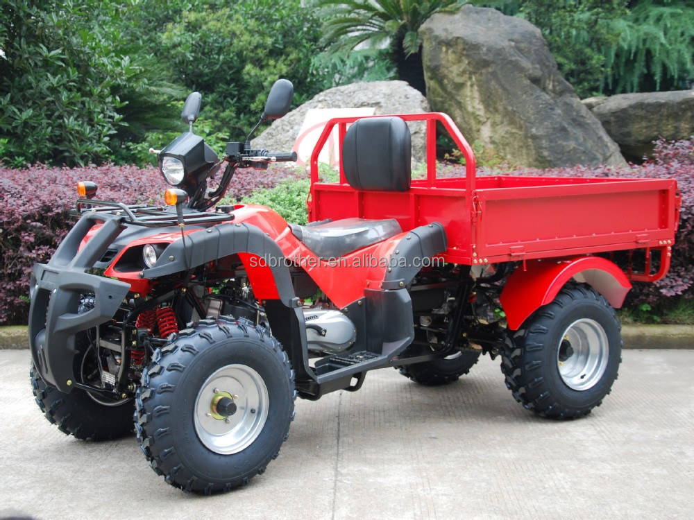 Farm Equipment Atv 150 200cc Buy Farm Equipment Atv Farm