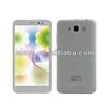 5.7 inch LCD 1280X720 MTK6589 quad core smart phone