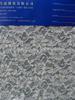 French lace bridal fabric