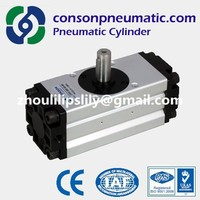 SMC cylinder high quality pneumatic cylinder double shaft CRA1 rotary cylinder for (ISO Standard)