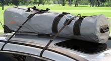 DF15043 PVC WATERPROOF BAG/GEAR BAG/TOTE BAG/LUGGAGE BAG/CAR TOP GOLF TRAVEL BAG /DUFFLE BAG