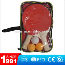 High quality long pimples table tennis rackets