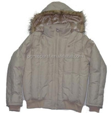 Apparel Stocklots lady Down Padded Jacket Warm Jacket in Stocks Shishi garments stocklot