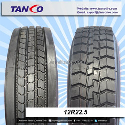 Tire for American market USA