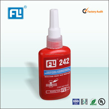 FL 243 Blue thread sealant in thread locker