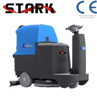 Automatic ceramic tile floor cleaning machine for sale