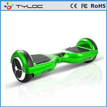 Smart Self Balancing Electric Scooter with Two 6.5inch Wheels