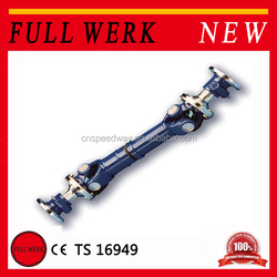 OEM customized FULL WERK car parts drive shaft assembly used cars in uk