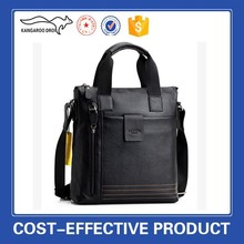 men's leisure business tote with strap