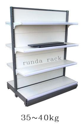 supermarket rack shelf shelves a11_08