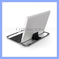 Bluetooth Mobile Aluminum Case Keyboard for iPad Air 5