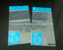 mobile phone accessory packaging bags/mobilephone accessory bags/transparent mobile accessory packaging bags with ziplock