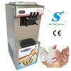 2015 Hot selling industrial ice cream machine ICM-T333