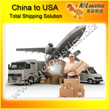 Air shipping cost from Guangzhou to Houston