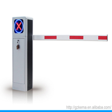 China intelligent traffic lights barrier for car access system