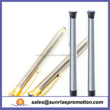 Screw spike promotion china touch screen pen