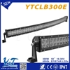 driving lamp for dirtbike 2015 new Led light bar cover curved 300w51inch for truck wholesale led light bar